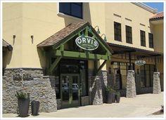 Orvis Retail Store - Sandestin, Florida