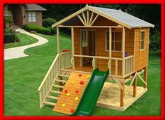 cubby house on sale