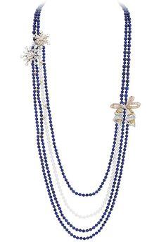 Van Cleef & Arpels The Nutcracker necklace, The Nutcracker ballet, Ballet Précieux collection