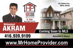 COMING SOON: Sales Representative, Coming Soon, Ontario