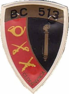 Batalhão de Caçadores 513 Guiné