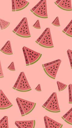 Wallpaper Pastel, Cute Patterns Wallpaper, Cute Wallpaper For Phone, Summer Wallpaper, Iphone Background Wallpaper, Emoji Wallpaper, Aesthetic Pastel Wallpaper, Retro Wallpaper, Kawaii Wallpaper