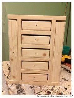 FREE GIVE AWAY 40 PLANS  The best Build a jewelry box Exhibiting The best Build a jewelry box Small Woodworking Projects, Woodworking Keepsake Box, Woodworking Furniture, Diy Woodworking, Furniture Plans, Woodworking Chisels, Woodworking Videos, Youtube Woodworking, Woodworking Machinery
