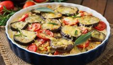Greek-Style Moussaka Recipe (Eggplant Casserole) This healthy moussaka casserole combines grass-fed ground beef, delicious eggplant, and fragrant herbs and spices for a filling and delicious dinner. Vegetable Recipes, Vegetarian Recipes, Cooking Recipes, Healthy Recipes, Delicious Recipes, Healthy Eggplant, Best Casseroles, Vegetable Side Dishes, Lchf