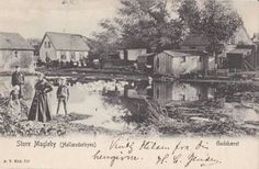 Store Magleby 1905