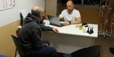 La valutazione iniziale rappresenta il momento più importante per il lavoro di un personal trainer. http://magazine.db-madmethod.com/2016/12/29/lanamnesi-come-iniziare/
