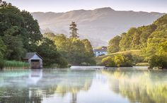 Rydal and Wansfell Pike | Flickr - Photo Sharing!