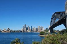 Sydney ~ Australia