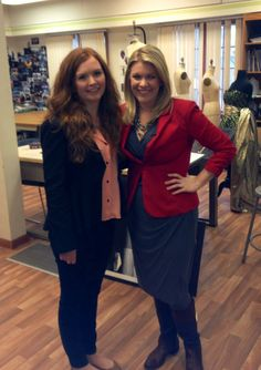 Our 2013 student director Emily Erath interviewed with Caroline Gable with Syacuse channel 9 Bridge Street.