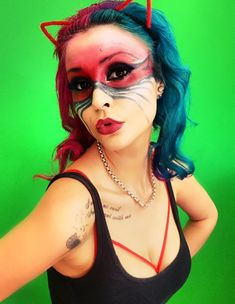 Halloween Face Makeup, Channel, Youtube, Youtubers, Youtube Movies