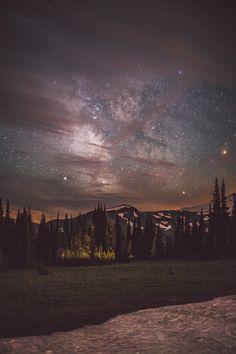 Milky Way | By Charlie Reynolds