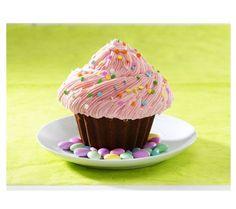 Nordic Ware Cute Cupcake Pan — QVC.com