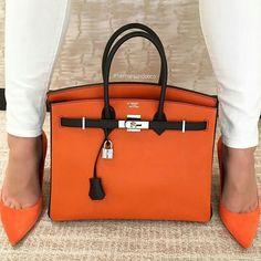 For the love of #Hermes #StyleDefined