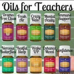 For your favorite teacher or student!Www.youngliving.com ID# 2497284
