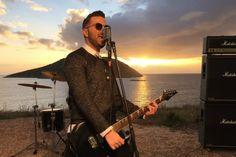 Ηλίας Βρεττός – Όλα τα ξέρω // Νέο video clip!!! #videoclip Ilias Vrettos/Ηλίας Βρεττός #musicnews