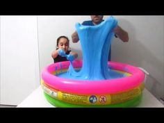 DIY How To Make 'Colors Glitter Galaxy Slime Clay' Learn Colors Slime Water Balloon - YouTube