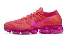 half off db911 4fffb ... coupon for nike air vapormax flyknit 2 hyper punch rosa blast  basketball shoes balenciaga nike free