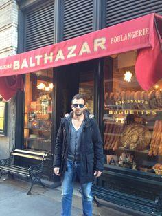 Balthazar NY