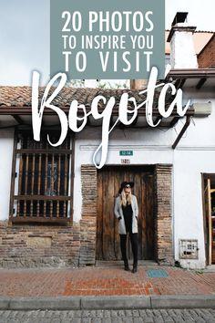 20 Photos to Inspire You to Visit Bogotá