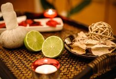 Rejuvenate at #Revive, our in-house spa at Country Inn & Suites By Carlson, Katra and leave the exhaustion of the journey behind...