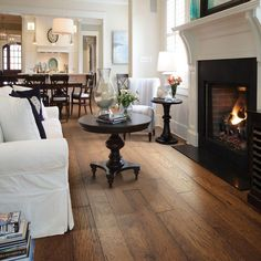 Shaw Country Living Hickory Durby 3/8 in. x 6-3/8 in. Wide x Random Length Engineered Hardwood Flooring (25.40 sq. ft. /case)-DH83600656 - The Home Depot