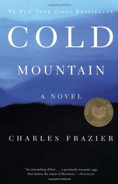 Cold Mountain by Charles Frazier http://www.amazon.com/dp/0802142842/ref=cm_sw_r_pi_dp_6HMpub13KT1RV