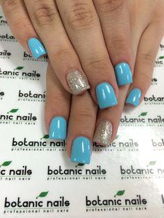 @Botanic Nails
