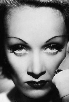 Omg...Sexy Marlene...