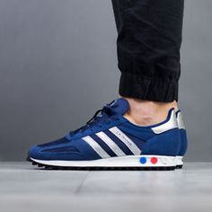 sneaker adidas Originals Los Angeles férfi cipő BB1127  59d7f87684