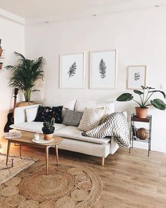 Apartment Living Room Furniture Bedrooms Ideas For 2019 Apartment Room, Home Living Room, Modern Room, Living Room Decor Apartment, Apartment Living Room, New Living Room, Trendy Living Rooms, Apartment Decor, Interior Design