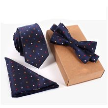 Like and Share if you want this  2016 Paisley Polyester Silk Neckties & Handkerchief & Bow Tie Set 6cm Skinny Ties for Men Pocket Square Towel Bowtie Wedding Set     Tag a friend who would love this!     FREE Shipping Worldwide     #Style #Fashion #Clothing    Buy one here---> http://www.alifashionmarket.com/products/2016-paisley-polyester-silk-neckties-handkerchief-bow-tie-set-6cm-skinny-ties-for-men-pocket-square-towel-bowtie-wedding-set/
