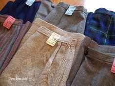 Repurposed Wool Series Part 1: Where To Find Wool...