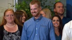 Nancy Writebol and Dr. Kent Brantly have been cured of the #Ebola virus and released from Emory Hospital in Atlanta.