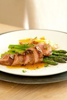 NOMU is an original South African food and lifestyle concept by Tracy Foulkes. South African Recipes, Wine Sauce, Lamb Recipes, Winter Food, White Wine, Asparagus, Entrees, Main Dishes, Spices