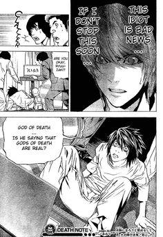 Death Note 26 at MangaFox.me