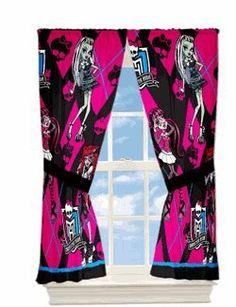 Monster High Comforter Set for Girls | Christmas Gifts for Everyone