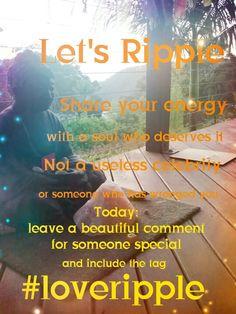 Love Ripple