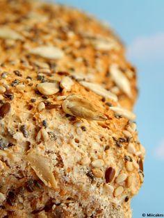 Pan Dulce, Churros, Sin Gluten, Bagel, Scones, Bread Recipes, Banana Bread, Recipies, Tasty