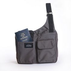 LDS Missionary Bag for both elders and sisters.