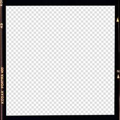 Polaroid Frame Png, Polaroid Picture Frame, Polaroid Template, Polaroid Pictures, Book Transparent, Transparent Wallpaper, Kodak Photos, Instagram Frame Template, Kodak Film