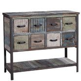 Found it at Joss & Main - Fairywood 8 Drawer Chest