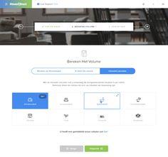 Wizard step2 3 Natural Language, Wizards, Landing, Web Design, Design Web, Website Designs, Site Design