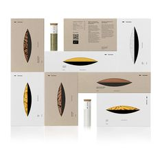 Harmonian on Packaging of the World - Creative Package Design Gallery
