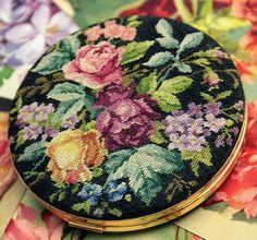 (11) Gallery.ru / Фото #196 - Миниатюрная вышивка - YANACHILI