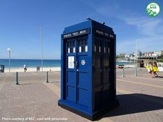 Life-size LEGO TARDIS materializes in Sydney, ready to transport the Twelfth Doctor [News] Lego Tardis, Pop Culture Store, Lego Doctor Who, Lego Books, Sonic Screwdriver, Need Friends, Twelfth Doctor, Cool Lego Creations, Lego Design