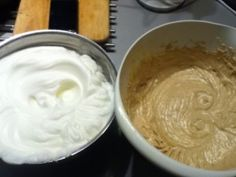 Gaštanová torta - obrázok 1