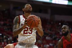 N.C. State turns up another freshman big man = A North Carolina State big man provided the difference in the Wolfpack's 84-82 upset of Duke on Monday night with a double-double, but the surprise was…..