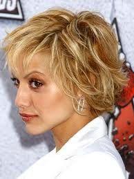 Brittany Murphy, good short cut