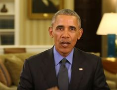 With Honor And Grace Obama Bids Farewell With A Warning About US Democracy