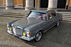 1971 Mercedes-Benz W111/112 - 280 SE 3.5 Coupe W111 Klima/Leder/eFH. | Classic Driver Market